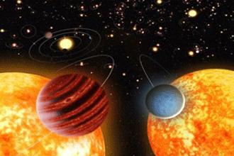 """银河系从""""二环""""扩建到""""五环"""""""