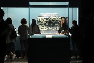 上海首批夜间试点博物馆开馆