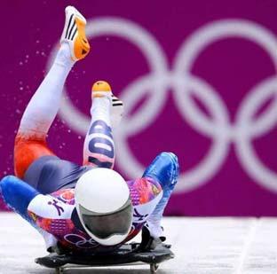 冬奥会:中国冰雪市场吸引全球关注