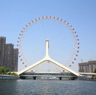 天津加大补贴保护历史风貌建筑