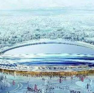 北京冬奥会场馆进入集中建设年