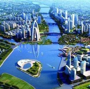 """通州环球影城定名""""北京环球度假区"""""""