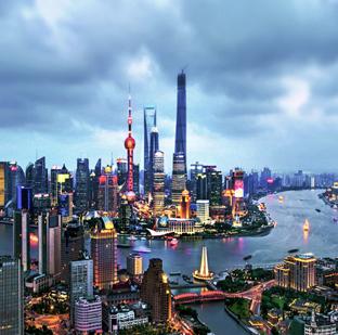 """上海吸引外资""""磁力""""何在?"""