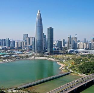 2025年深圳建成现代化国际化创新型城市