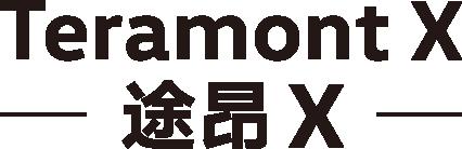 Teramont X - 途昂 X