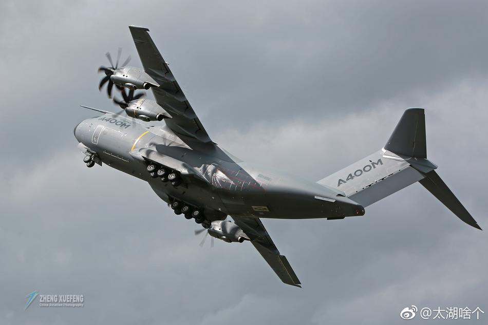 这个年度世界军用飞机最大航展即将开始
