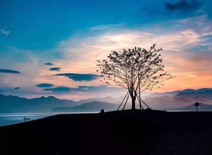 中国之美 我们的眼里有星辰大海