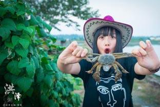 中国洪泽湖国际大闸蟹节精彩绽放