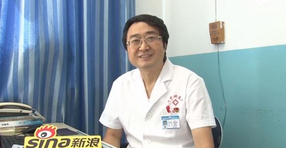裴林:中医发展离不开国家的重视