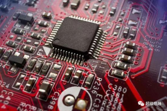 彻底震惊!世界上最牛芯片企业其实在中国!