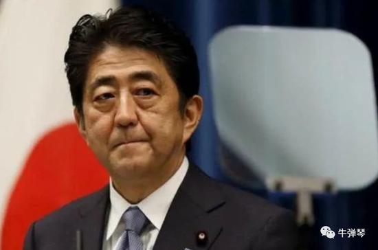 安倍又使坏了 暴露了日本的真实野心!