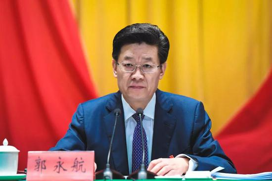 珠海市委八届五次全会召开:推动珠海经济特区