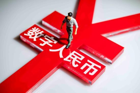 深圳再次派发数字人民币红包,这次有啥不一样?图片