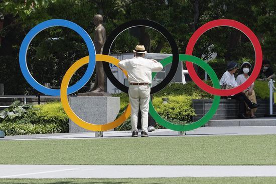 美国短跑名将大麻测试呈阳性 或无缘东京奥运会