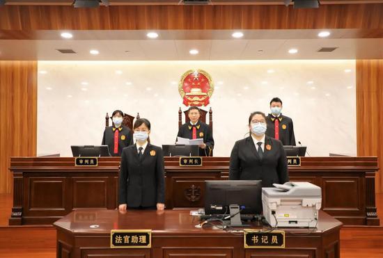 浙江金华市原市委常委、常务副市长陈晓因受贿罪获刑七年六个月