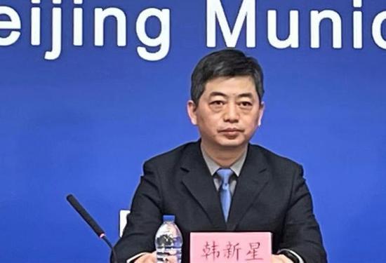 北京大兴区倡导相关单位为留大兴过年外来建设者提供房租减免服务图片