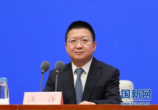 汪洋任交通运输部副部长 刘伟平任水利部副部长图片