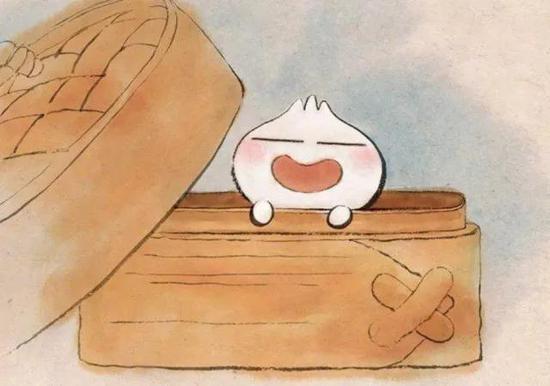 该部动画短片由华裔动画设计师Domee Shi执导
