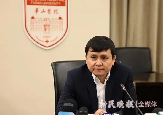 张文宏:德尔塔毒株专挑这类人