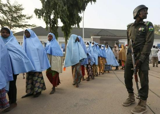 尼日利亚学生遭绑架案为何频发?