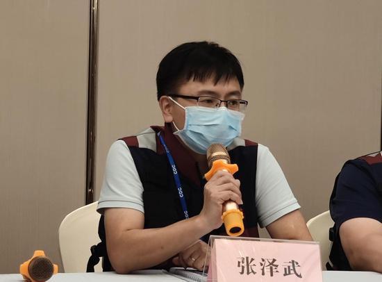 广东东莞学生如何感染?流调揭秘:未戴口罩经过感染者餐桌