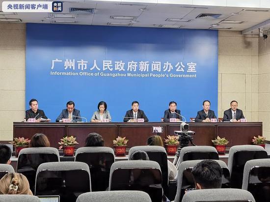 5000个独立房间 广州国际健康驿站将于今年九月投入使用