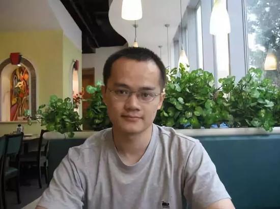 王兴:24岁创业39岁迎上市 对未来有信心对当下有耐心