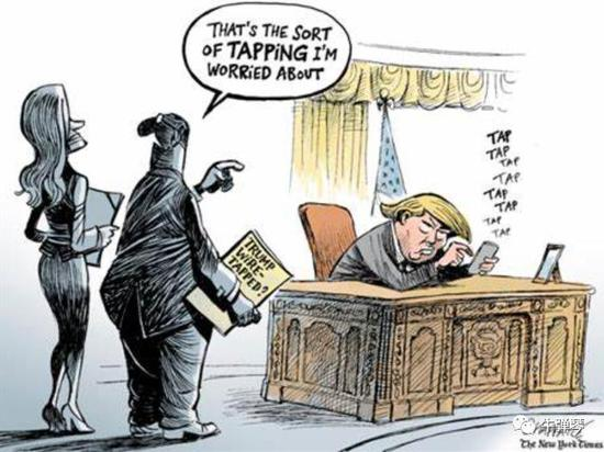 特朗普开始最后的反击!