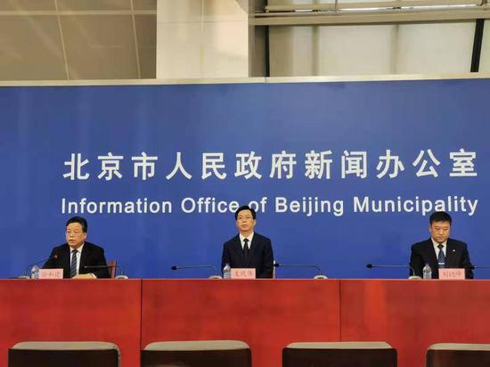 北京:加强机场、火车站、汽车站等防疫管理 严格进京旅客测温验码图片