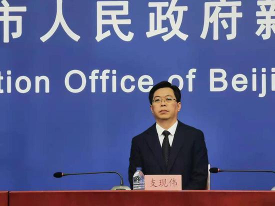 北京:顺义疫情初步得到控制 加强全员健康监测图片