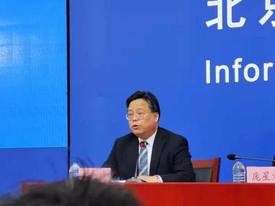 北京:廊坊通勤人员实行居家远程线上办公图片