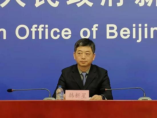 北京大兴新增两例确诊病例 融汇社区6042名居民完成核酸检测图片
