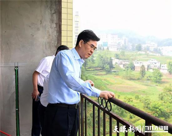 「杏悦」贵州省长暗杏悦访图片