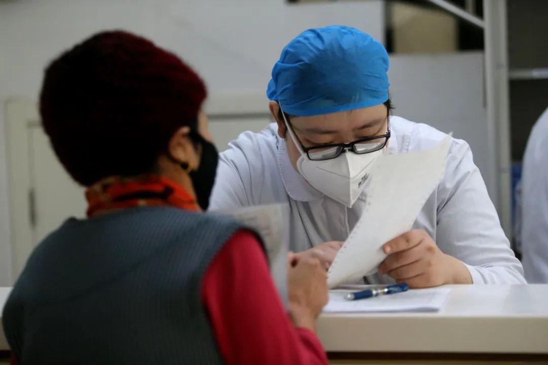 天津海河医院停接这类患者 第二人民医院结核病门诊开诊图片