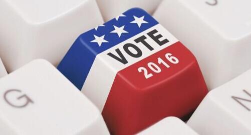 """丹斯克:""""白刃相接""""的美国大选,已成市场最热议题"""