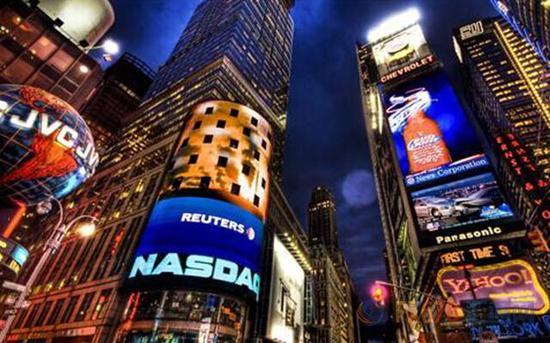美银美林:美股估值过高,不再是市场香饽饽