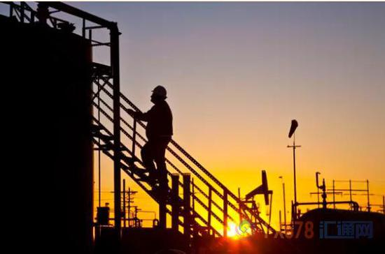 油价涨1%创近两个月新高,扒一扒涨势背后三大原因