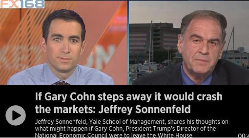 (图片来源:CNBC视频截屏)