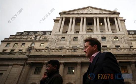 英银正谋划十年来首次加息,英镑多头或迎来福音!