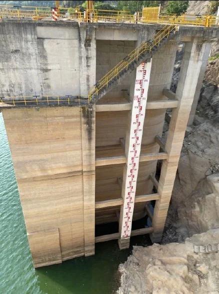 历史罕见旱情!粤东地区部分水库已到死水位
