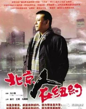 1994年优秀长篇连续剧:《北京人在纽约》。