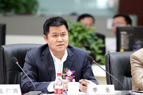 银保监会核准李全担任新华保险首席执行官、总裁