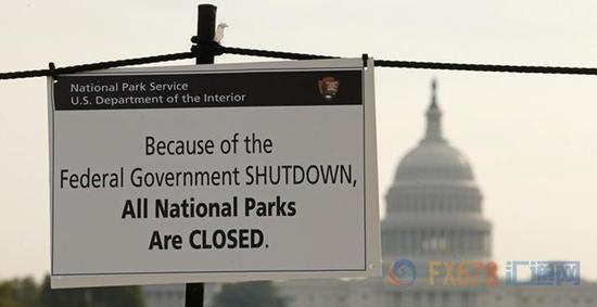 美国会急拨1.3万亿为政府续命 具体内容有哪些