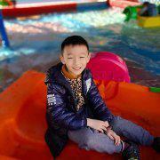 汉中6岁男童失踪半个月遇害 系刑事案件