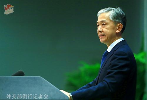 英学者称中国共产党是过去百年最成功的政党 外交部回应图片