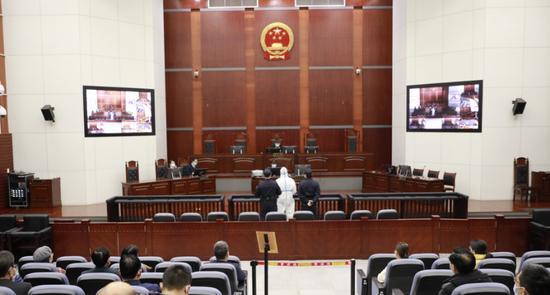浙江首例检察机关提起公诉的高空抛物罪案宣判图片