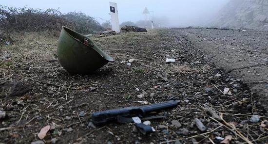 亚美尼亚:纳卡地区停火后仍有数百名亚方士兵失踪
