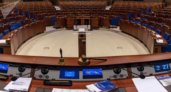 俄罗斯要退出欧洲委员会?俄议员:将作出适当决定