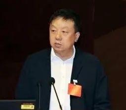 民进中央办公厅原主任朱效利接受监察调查图片