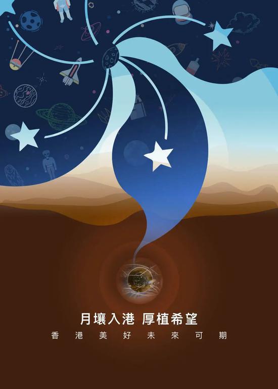 人民日报:月壤入港,带来自豪,培植希望